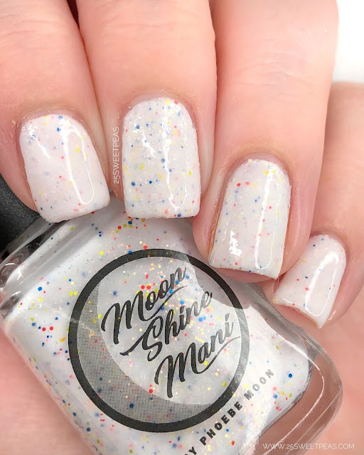 Moon Shine Mani What An Airhead
