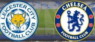 Prediksi Pertandingan Leicester vs Chelsea 1 Februari 2020