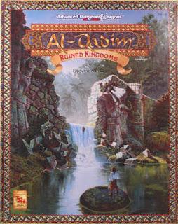 Al-Qadim Ruined Kingdoms