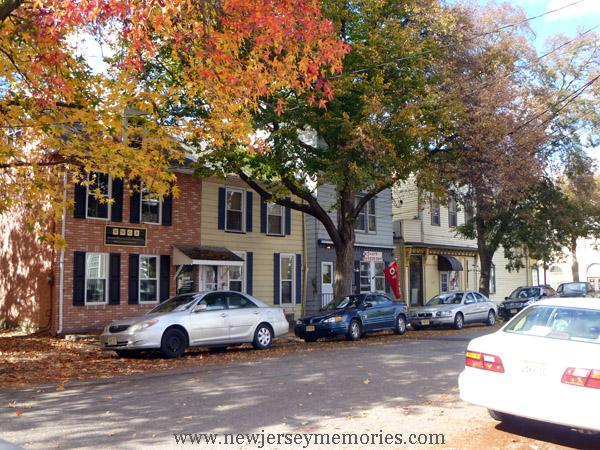 Belvidere, New Jersey