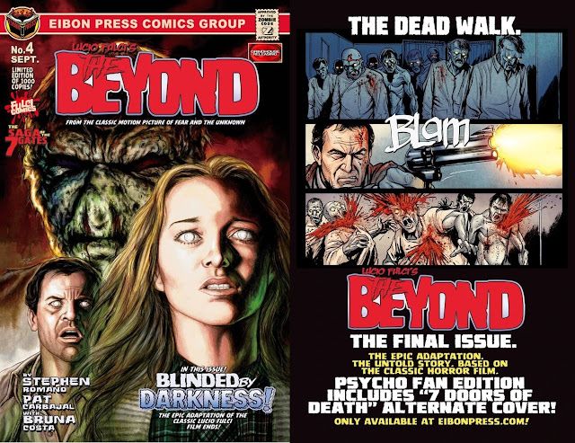 The Beyond #4