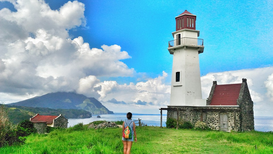 how to go to Batanes from Manila
