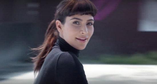Kim Kardashian A Perdu La Virginit De