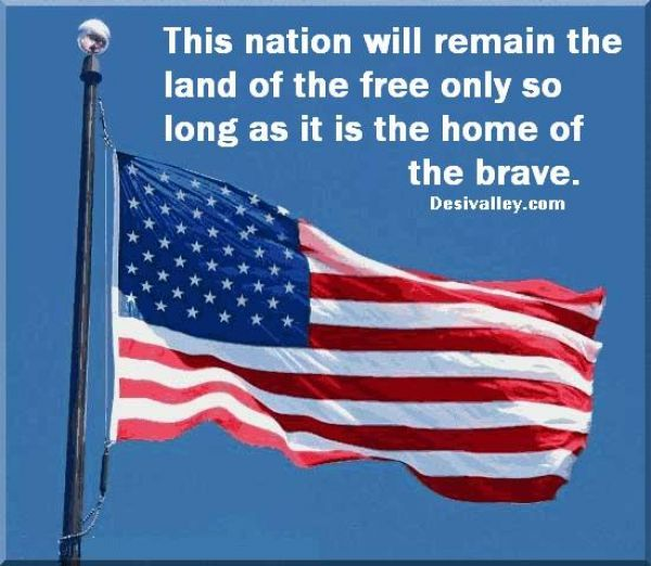 4th of July 2017 Quotes