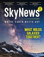 cover of Jul-Aug '21 SkyNews