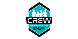 CREW - EM314 Official Fan Club