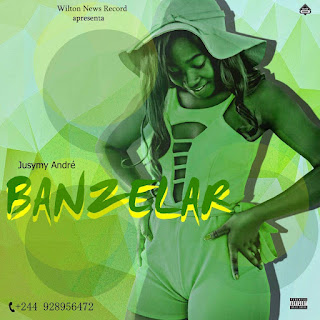 Jusymy André – Banzelar ( 2019 ) [DOWNLOAD]