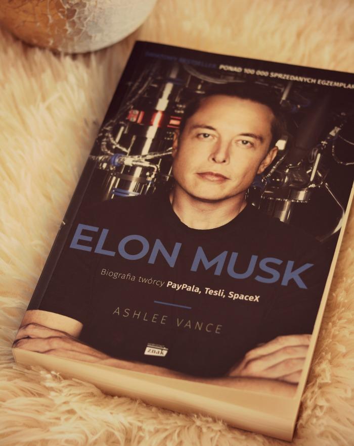 Biografia człowieka, który zmienia świat na naszych oczach