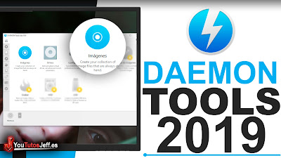 como descargar daemon tools ultima version