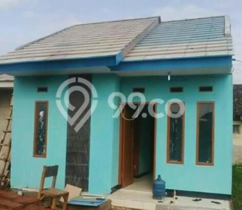dijual rumah di bandung harga rp 85 juta