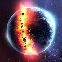Solar Smash Mod Apk