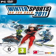 Free Download Winter Sports 2011: Go for Gold