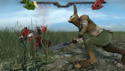 Overgrowth PC Full Version