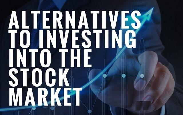 stock market alternatives investing
