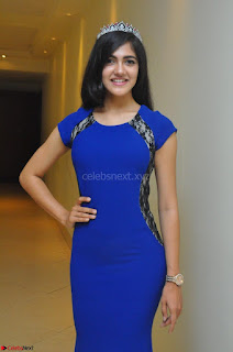 Simran Chowdary Winner of Miss India Telangana 2017 08.JPG