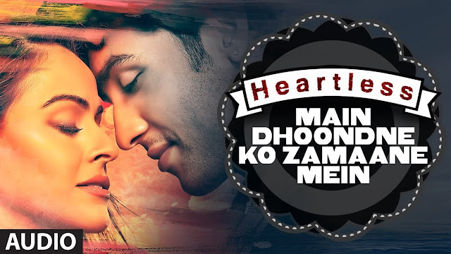 Main dhoondne ko jamane me lyrics