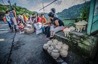Ifugao Cordillera Administrative Region Philippines