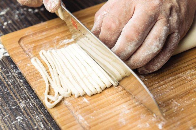 Resep dan Cara Membuat Mie Sehat Dirumah