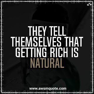 7 Mental Tricks Only The Reach Uses - Money Quotes
