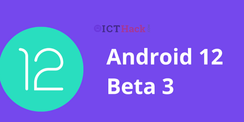 Android 12 Beta 3 Released Native Scrolling Screenshot Application Search Feature