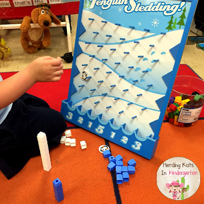 Herding Kats In Kindergarten What Can We Learn From Play