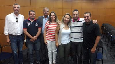 Comissão de trabalhadores da Módulos Integrados e Módulos de Segurança aprova acordo de PLR de 2017
