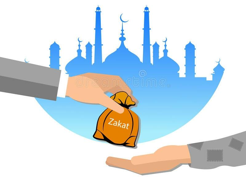 Zakat secara bahasa berarti tumbuh subur atau higienis Ketentuan Hukum Islam Tentang Zakat
