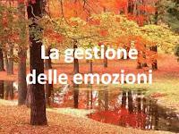la gestione delle emozioni