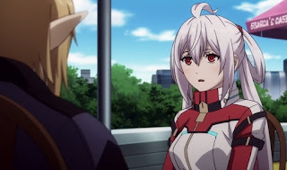 Phantasy Star Online 2: Episode Oracle Episodio 19