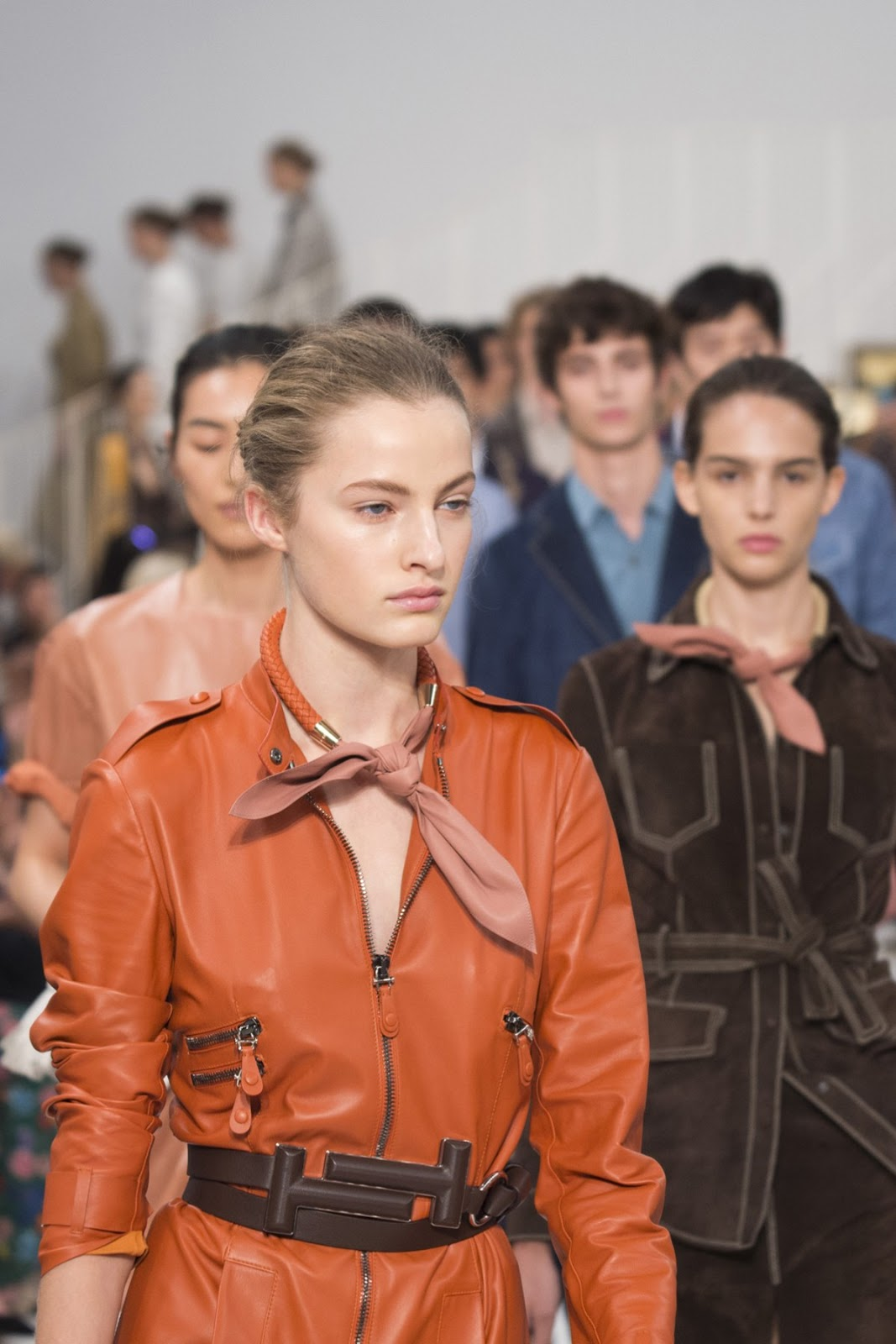 Runway: All Our Spring 2019 Fashion Month Favourites from New York, London & Milan
