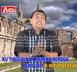 Lagu Imam S Arifin - Debu Debu Jalanan Mp3
