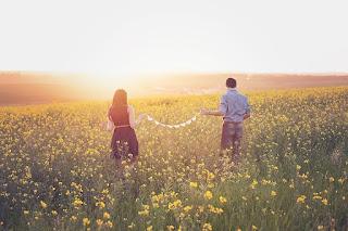 Αγάπη & Γάμος στο Μπάκουα του φενγκ σούι