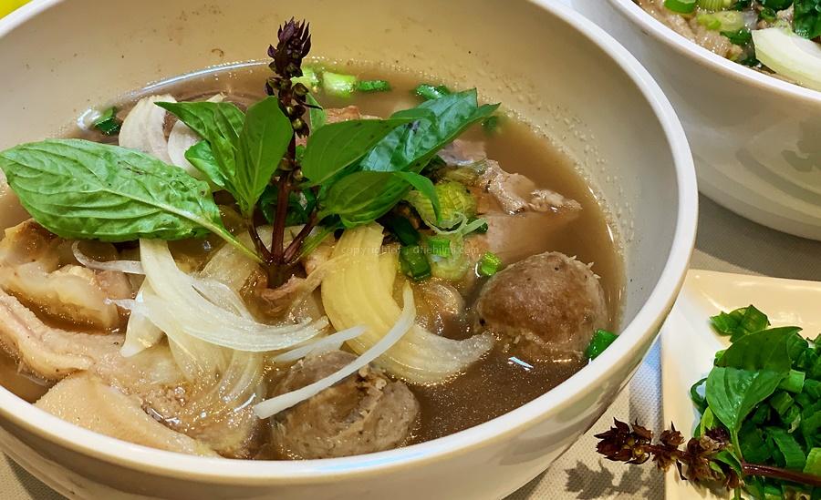 Promosi Makanan Vietnam di Kuala Lumpur