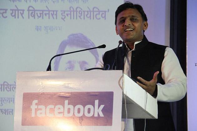 सोशल मीडिया से समाज में बड़े पैमाने पर बदलाव आ रहा है: मुख्यमंत्री
