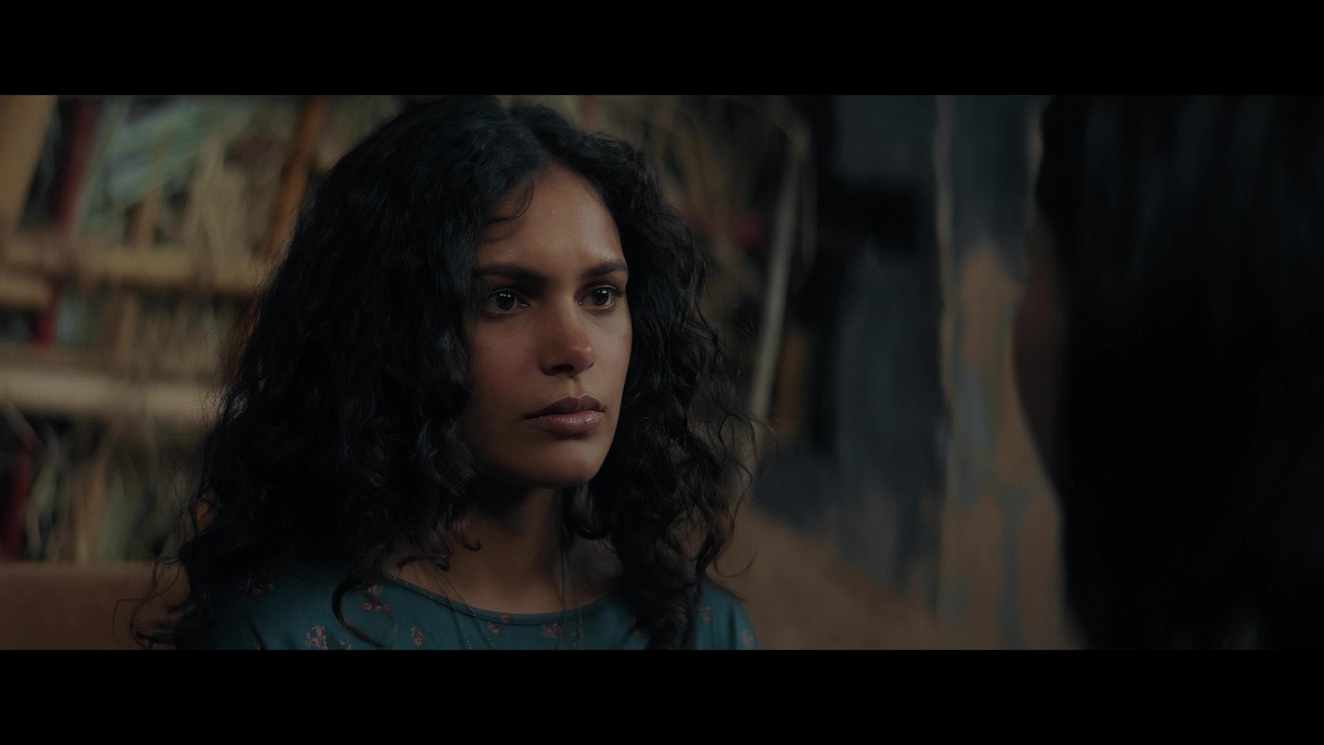 Las formas antiguas (2020) 1080p WEB-DL Latino