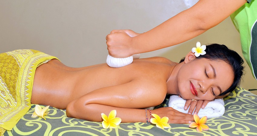 Spa Bali Ubud Recommended At Spaongo