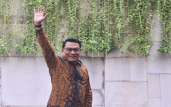 Moeldoko Anggap KPK Hambat Investasi, INDEF: Karena Banyak Konglomerat Ditangkap?