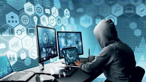Ethical Hacking With Python, JavaScript and Kali Linux [Free Online Course] - TechCracked