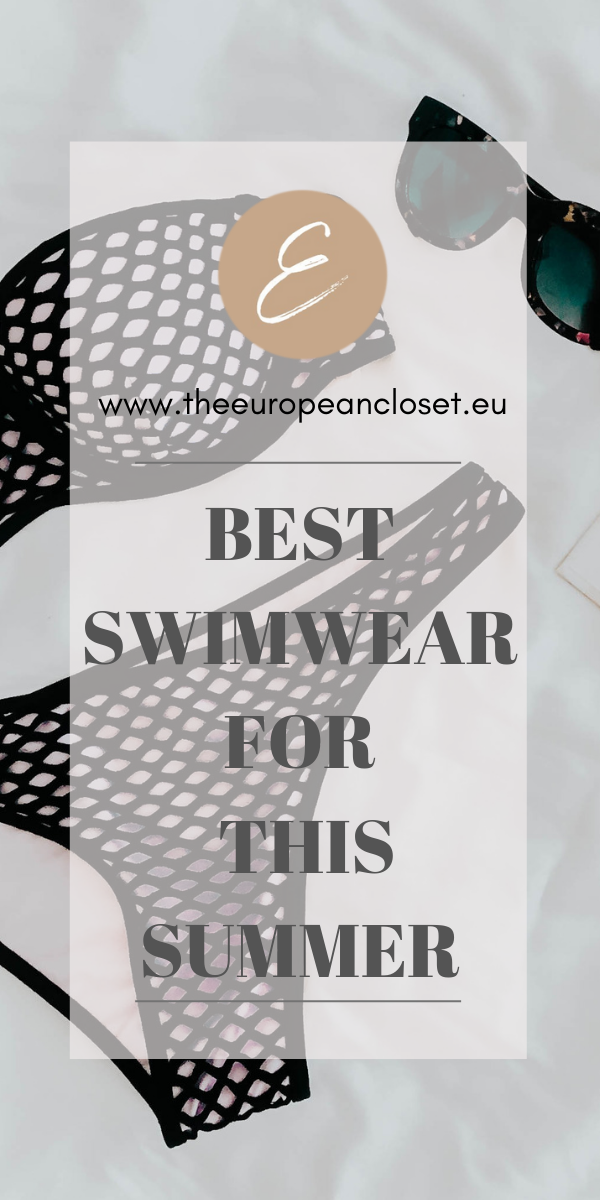 Best Swimwear For This Summer