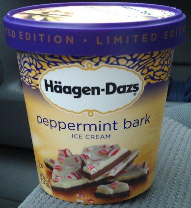 On Second Scoop: Ice Cream Reviews: December 2011