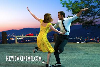Tap Dance Mia dan Sebastian