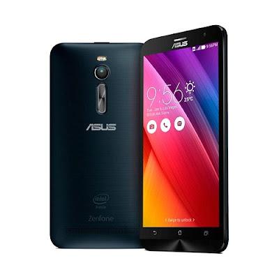 HP Android Murah Tapi Bagus Asus Zenfone 2 ZE500CL