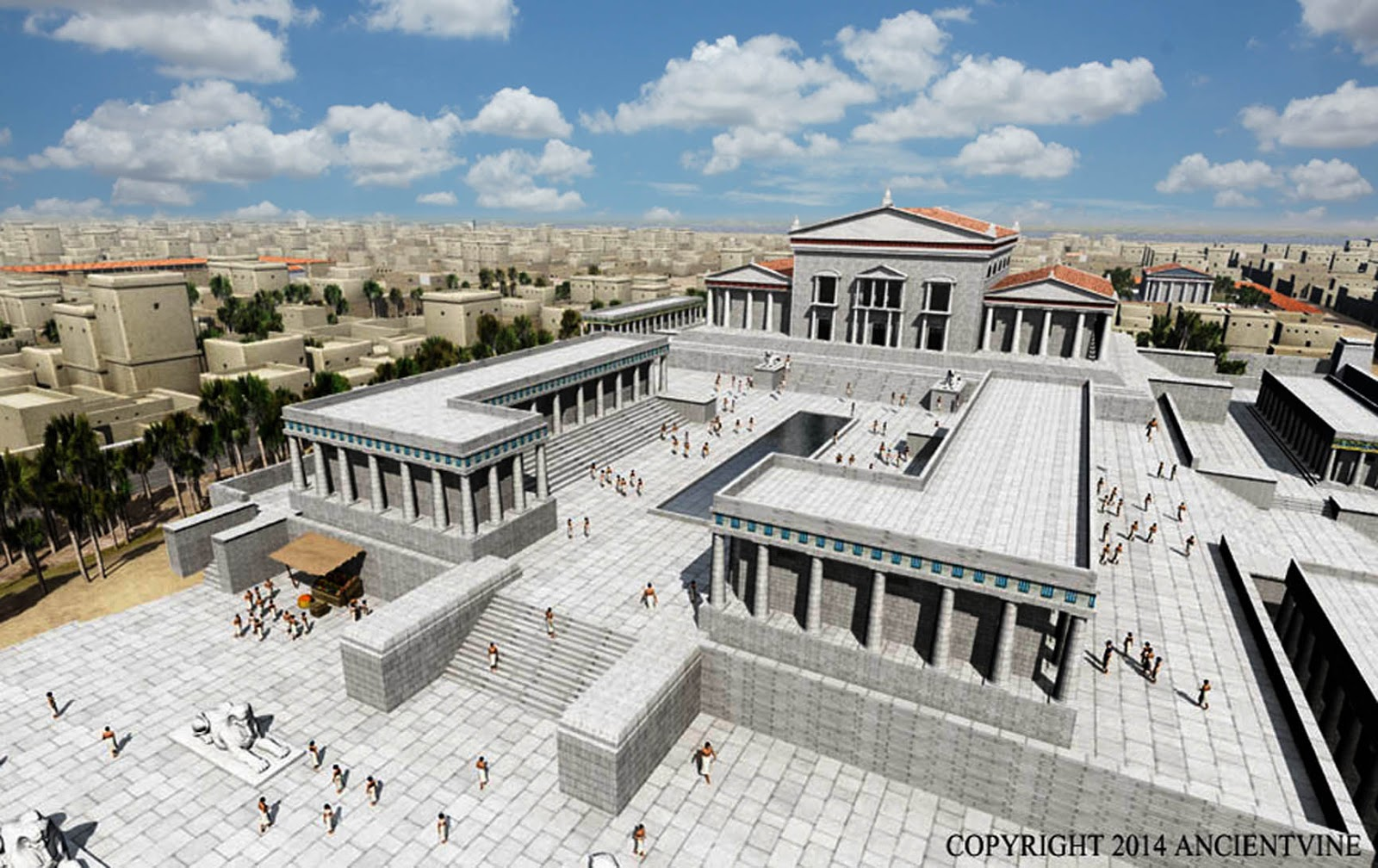 Panelled Walls Nixpixmix Bibliotheca Alexandrina