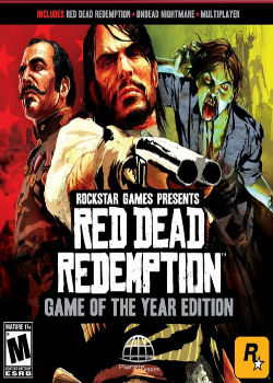 Redemption dead red download