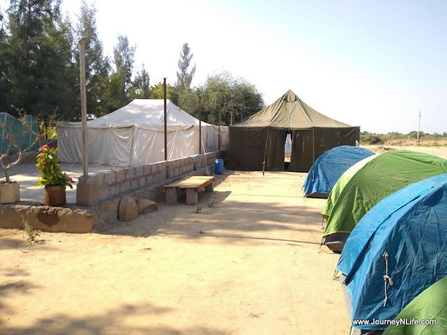 Meriya Nature Resort - An Authentic Village Stay of Ekal Ka Rann at Chobbari