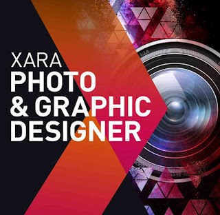تحميل برنامج xara photo & graphic designer