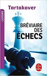 Échecs & Livre : Le Bréviaire de Tartacover