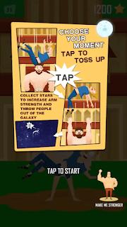 Buddy Toss - screenshot 6