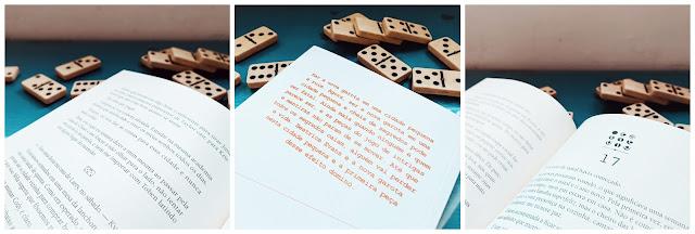 livro efeito domino