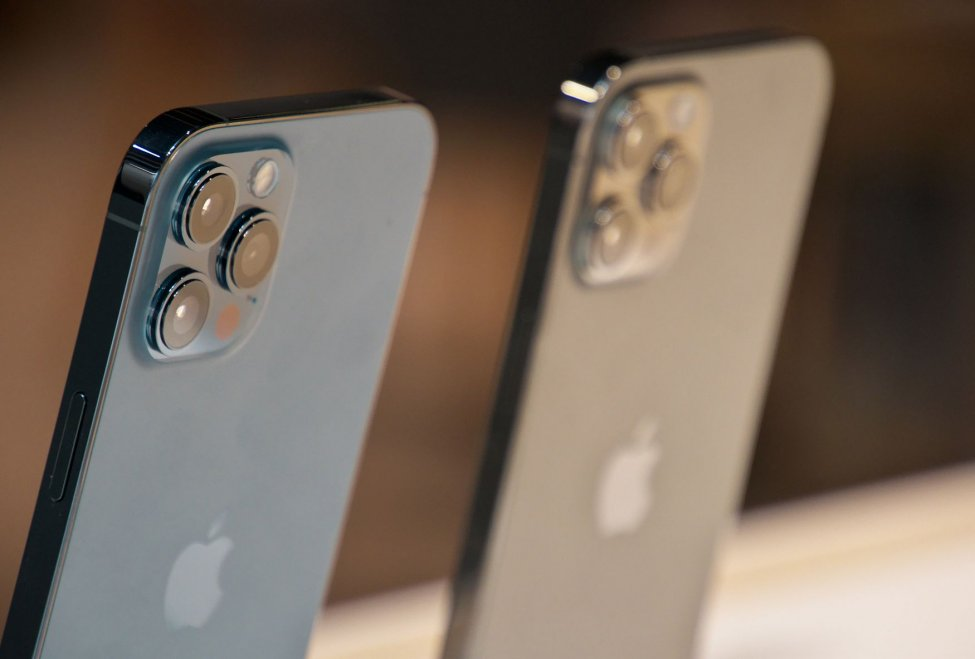 What is expected from iPhone 12S
